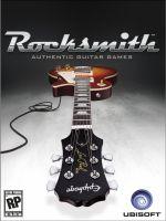 Hra pre PC Rocksmith + prepájací kábel dupl