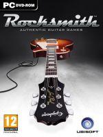 Hra pre PC Rocksmith + gitara