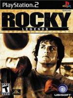 Hra pre Playstation 2 Rocky Legends