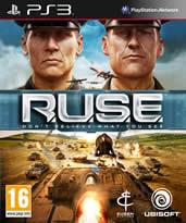 Hra pre Playstation 3 R.U.S.E. dupl