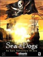 Hra pre PC Sea Dogs