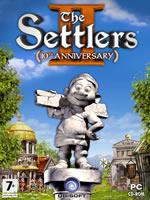 Hra pre PC The Settlers II: 10. výročí