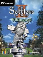 Hra pre PC The Settlers II: 10. v�ro��: Vikingov�
