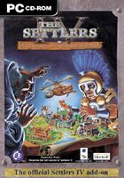 Hra pre PC Settlers 4: Trojania a Elixír moci