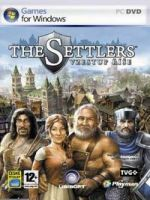 Hra pre PC The Settlers: Vzestup říše