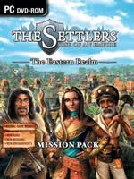 Hra pre PC The Settlers: Vzestup říše: Východní království