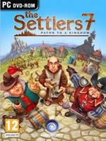 Hra pre PC The Settlers 7: Cesta ke korun� (Zberate�sk� ed�cia)