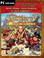 Hra pro PC Settlers 7: Cesta ke koruně (Zlatá edice)