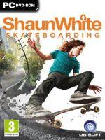 Hra pre PC Shaun White Skateboarding CZ