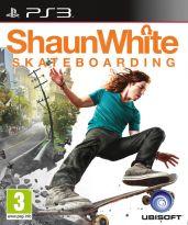Hra pro Playstation 3 Shaun White Skateboarding