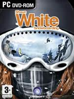 Hra pre PC Shaun White Snowboarding CZ