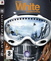 Hra pre Playstation 3 Shaun White Snowboarding