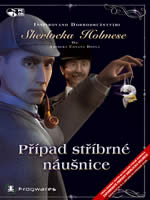 Hra pre PC Sherlock Holmes: Případ stříbrné náušnice