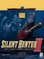 Hra pre PC Silent Hunter 2