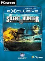 Hra pre PC Silent Hunter III