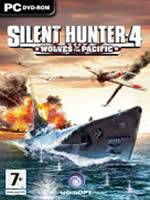 Hra pre PC Silent Hunter 4: Wolves of the Pacific CZ
