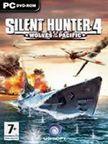 Silent Hunter 4 Gold CZ