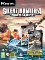 Hra pre PC Silent Hunter 4 Gold CZ