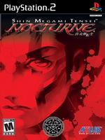 Hra pre Playstation 2 Shin Megami Tensei: Lucifers Call