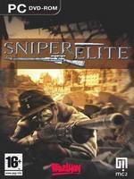 Hra pre PC Sniper Elite + CZ
