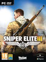 Hra pre PC Sniper Elite III EN