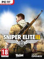 Hra pre PC Sniper Elite III CZ (Prémiová edice)