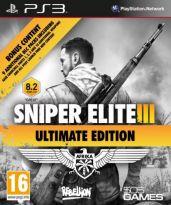 Hra pre Playstation 3 Sniper Elite III (Ultimate Edition)