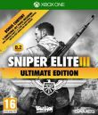 hra pre Xbox One Sniper Elite III (Ultimate Edition)
