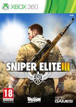 Hra pre Xbox 360 Sniper Elite III