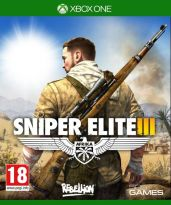 hra pre Xbox One Sniper Elite III