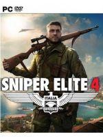 Hra pre PC Sniper Elite 4