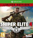 hra pro Xbox One Sniper Elite 4