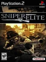 Hra pre Playstation 2 Sniper Elite