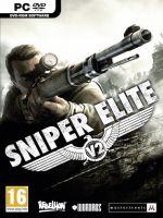 Hra pre PC Sniper Elite V2