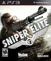 Hra pro Playstation 3 Sniper Elite V2