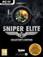 Hra pre PC Sniper Elite V2 (Collectors Edition)