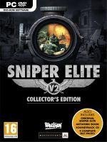 Hra pro PC Sniper Elite V2 (Sběratelská edice)