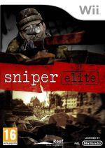 Hra pre Nintendo Wii Sniper Elite