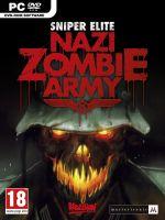 Hra pre PC Sniper Elite: Nazi Zombie Army