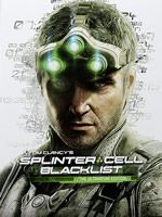 Hra pro PC Splinter Cell 6: Blacklist (Edice Ultimatum) CZ