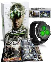 Hra pre Playstation 3 Tom Clancys Splinter Cell: Blacklist CZ (The Ultimatum Edition)