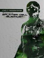 Hra pre PC Tom Clancys Splinter Cell: Blacklist CZ (The 5th Freedom Edition)