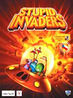 Hra pre PC Stupid Invaders GAME4U