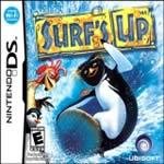 Hra pre Nintendo DS Surfs Up