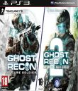 Ghost Recon: Future Soldier + Adwanced Warfighter 2