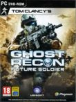 Tom Clancys Ghost Recon: Future Soldier CZ