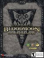 Hra pre PC The Elder Scrolls III: Bloodmoon - datadisk