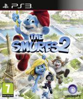 Hra pre Playstation 3 The Smurfs 2