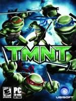 Hra pre PC Teenage Mutant Ninja Turtles