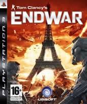Hra pre Playstation 3 Tom Clancys: End War